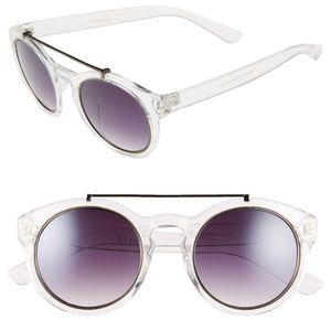 ✨ NWOT AJ Morgan Sunglasses